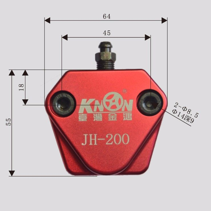 JH-200